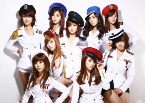 dA' Sailor SNSD