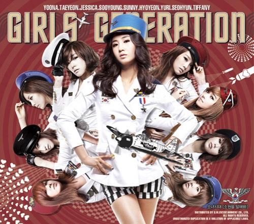 SNSD Cover Yuri Version