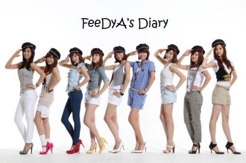 FeeDyA's Diary
