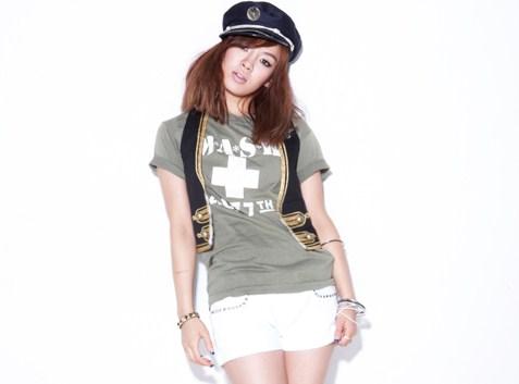 SNSD_HyoYeon