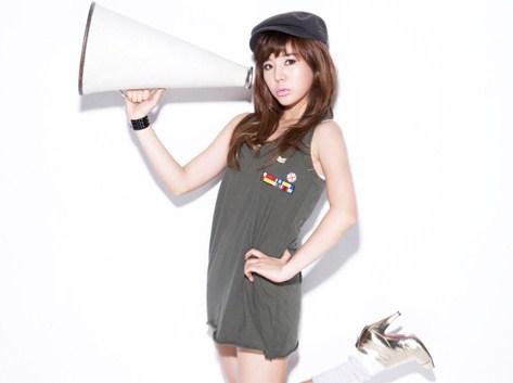 SNSD_Sunny